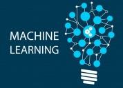 Curso de programación machine learning.