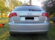 Audi a3 sportback 2.0 tdi increible estado!!!