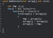 Programación imperativa. curso