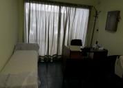 Consultorios u oficinas profesionales  zona centro