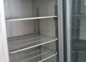 Vendo heladera exhibidora $ 3000,excelente estado
