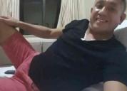Busco hombre activo paraguayo o del interior