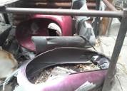 Urgente motomel hero puch 75 cc para repuestos