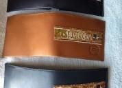 Fabricantes en cuero