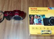 Kodak fz152 nueva