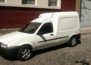 Ford courier 1997 1.8 diesel