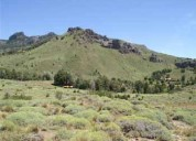 Se vende excepcional casa en patagonia
