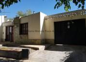 Se alquila casa en barrio unimev guaymallen mendoz