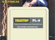 Arreglo-centrales telefónicas-instalaciones lugano