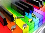 Musicoterapia niños y adolescentes villa urquiza