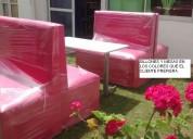 Diaz, mesas y sillas para bares y restaurantes.