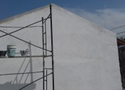 Albañileria completo trabajos terminados