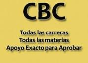 Profesor particular icse sociedad cbc