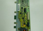Placa inverte tv samsung