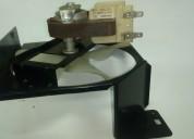Ventiladores para microondas