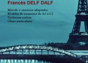 Clases de preparación delf / dalf ultra personaliz