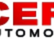 Cefim automotores - concesionaria de autos usados