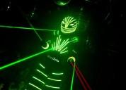 Ultrabots robot de led
