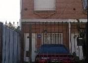 Duplex en venta en moron sur 2 dormitorios, contactarse.