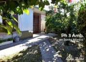 Ph en venta 3 amb 2 dor 117 m2 71 m2 cub ph 3 ambientes