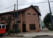 Excelente duplex villa devoto 3 dormitorios