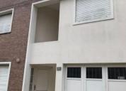 Excelente duplex impecable unico 3 dormitorios