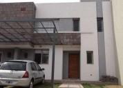 Duplex en venta de tres dormitorios