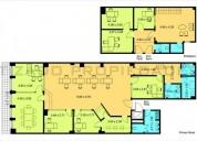 Excelente quinta centro 1 dormitorios