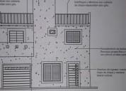 Excelente duplex en esquina sobre calle lagunilla 3 dormitorios