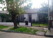 Excelente casa en venta en villa adelina san isidro.