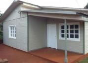 Venta excelente casa obera misiones 4 dormitorios
