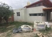 Casa 2 dormitorios salsipuedes en córdoba