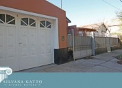 Casa en venta villa harding green 2 dormitorios, contactarse.