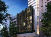 Edificio berdea sin comision inmobiliaria 1 dormitorio.