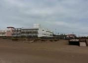 2 ambientes edificio frente al mar 1 dormitorios