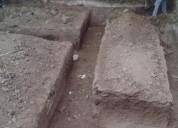 Construccion en general albanileria en córdoba