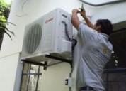 Técnico en refrigeración en resistencia, contactarse.