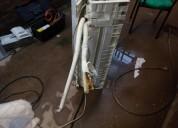 Tecnico de refrigeracion en resistencia, contactarse.