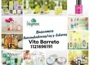 Biogreen incorpora lideres y vendedoras