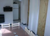 Alojamiento tranquilo y limpio