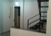 Excelente ph 3 ambientes en alquiler con patio 2 dormitorios