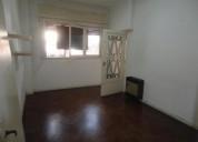 2 y 1 2 ambientes tipo casa pb frente apartamento.