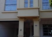 Duplex cercano al centro