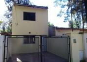 Linda casa tipo duplex fondo