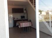 Duplex en alquiler 2 ambientes 1 dormitorio.