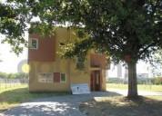 Excelente casa fincas de hudson fincas de hudson 3 dormitorios
