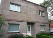 Excelente casa en alquiler ubicado en pilar house 1 dormitorios