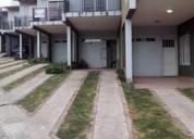 Duplex alquiler anual dos dormitorios