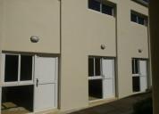 alquiler excelente duplex calle 7762 1 dormitorios