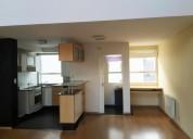 Hermoso duplex de 60m 1 dormitorio.